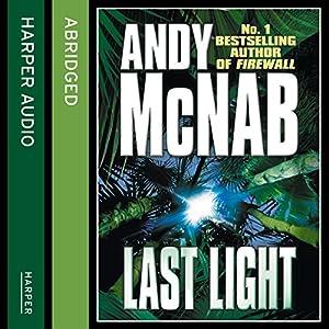 Last Light Audiobook