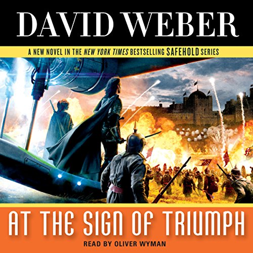 At the Sign of Triumph Audiobook [Free Download by Trial] thumbnail