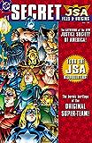 JSA: Secret Files & Origins #1 (DC Secret Files)