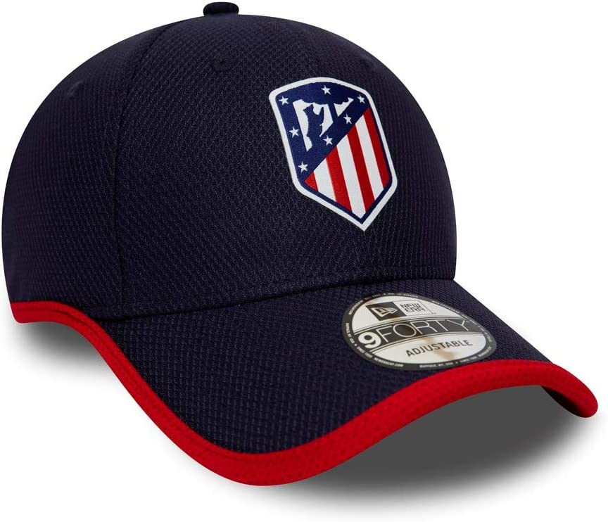 New Era Casquette Atletico de Madrid 9forty: Amazon.es: Deportes y ...