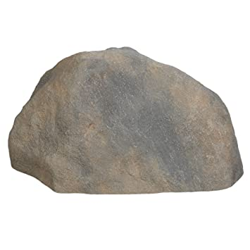Extra Large Faux Hollow Landscaping Rock