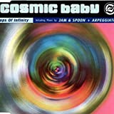 Cosmic Baby - Loops Of Infinity (Remixes) - Logic Records - LOC 123, BMG - 74321 18910-2, BMG - 7432118910- 2 by Cosmic Baby