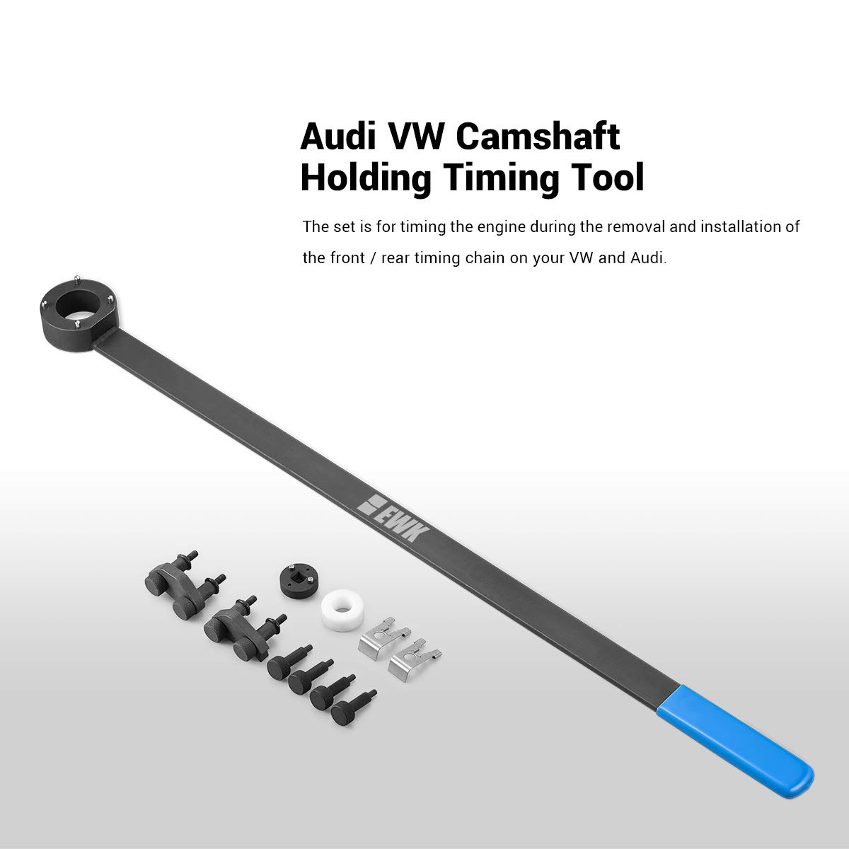 EWK VAG T10355 T10352 CAEB Timing Tool Camshaft Holder for VW 2.0 Audi A3 A4 A5 A6