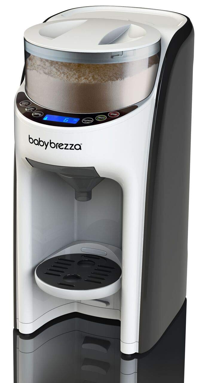 Baby Brezza Formula Pro (FRP0046) by Baby Brezza (Image #4)