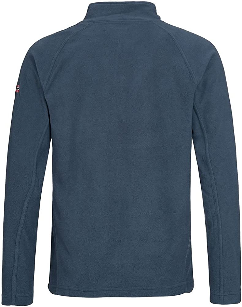 Geographical Norway TUG Mens Lightweight Fleece Jacket Outdoor