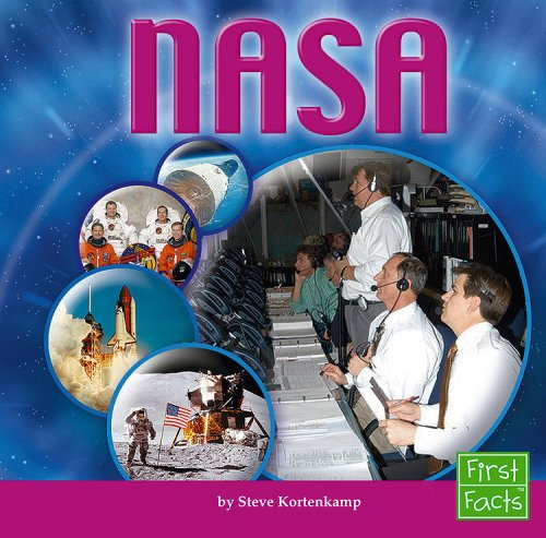 Read Online NASA (The Solar System) pdf
