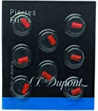 S.T. Dupont Red Flints