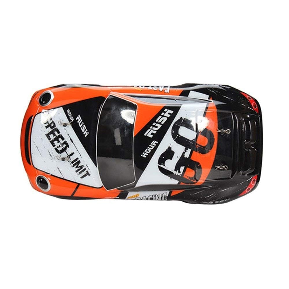 TBFEI 1/24 Remote Control Drift Sports Car 4WD Drift RC Racing RTR Children and Adult Birthday Toys Vehicle Off-Road Climbing Vehicle by TBFEI (Image #4)