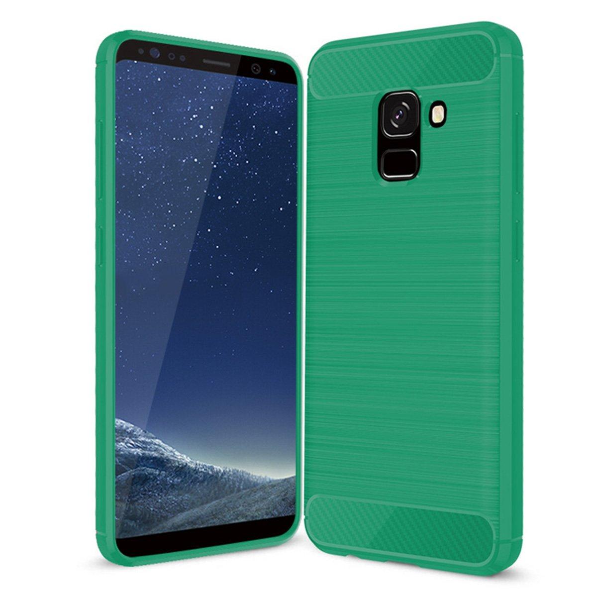 Amazon.com: TOTOOSE Samsung Galaxy A3 (2018) Case, Surface ...