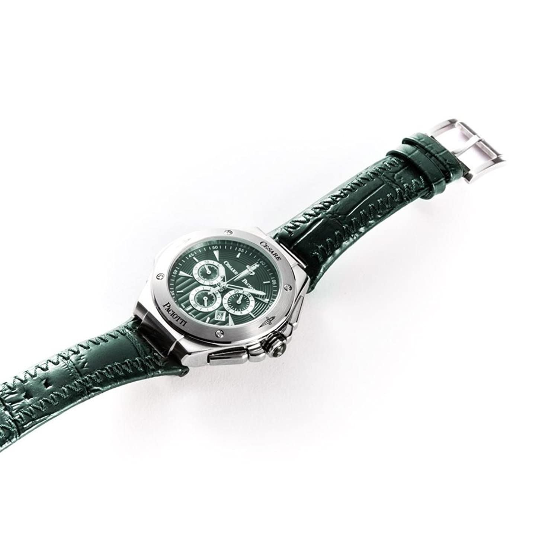 Orologio Paciotti CRONO - GREEN VULCANO TSCR106
