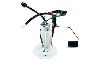 Bmw Genuine Fuel Filter With Fuel Level Sensor For E60 5 Series M5