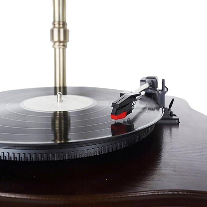 Amazon.com: fonpeak Turntable cartucho con 5 agujas de ...