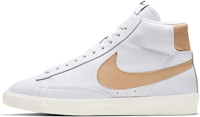Nike Blazer Mid PRM Mens Cu6679