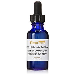 Timeless Skin Care Vitamin C Serum