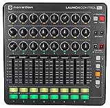 Novation Launch Control XL Ableton Live Controller, Black