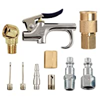 Deals on Campbell Hausfeld Air Inflation Kit with Air Blow Gun