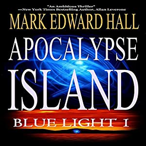 Apocalypse Island Audiobook