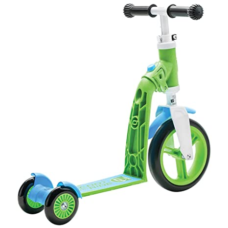Scoot & Ride Highwaybaby Plus - Patinete y caminador 2 en 1 ...