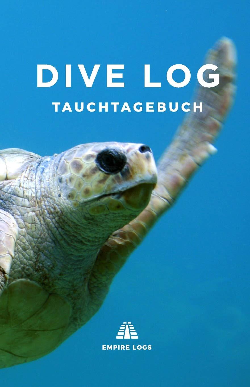 Dive Log: Tauchtagebuch