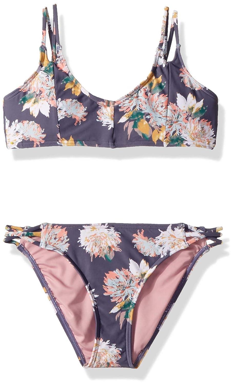 O'Neill Girls' Big Freefall Tri Top Bikini Set O' Neill Fa8874015