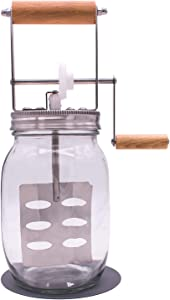 Aeaker Manual Butter Churn