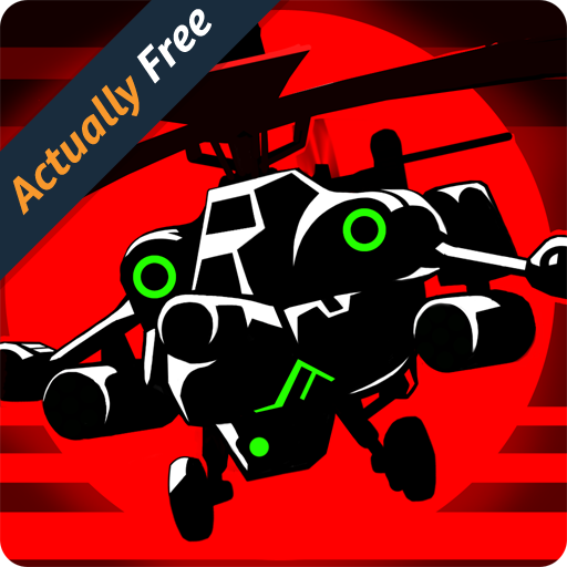 Freedom Helicopter - 2