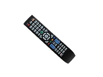 Samsung LN40B530P7F LCD TV Drivers for PC