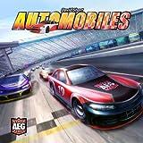 Alderac Entertainment ALD05830 Automobiles Card Game by Alderac Entertainment