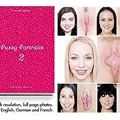 Pussy portraits frannie adams