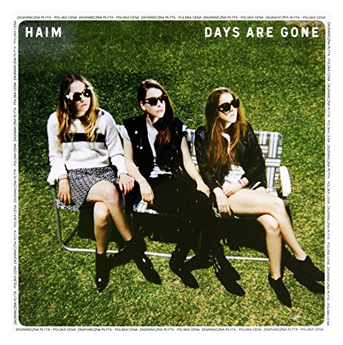 Music : Days Are Gone