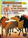 Hercule et les chevaux ensorcelés par Kérillis