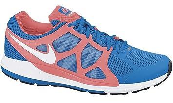 separation shoes 4adb5 22356 Nike Women's Zoom Elite + 5 487973 416 Ladies Stability ...