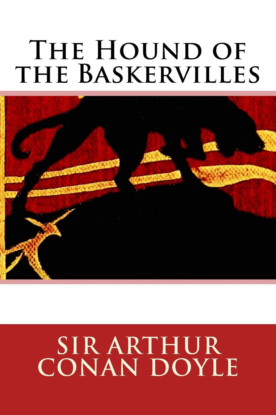 the hound of the baskervilles pdf