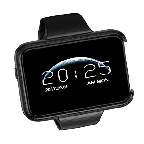 Amazon.com: yimohwang i5s Bluetooth 4.0 Reloj Inteligente ...