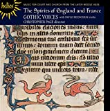 The Spirits of England & France Vol.1
