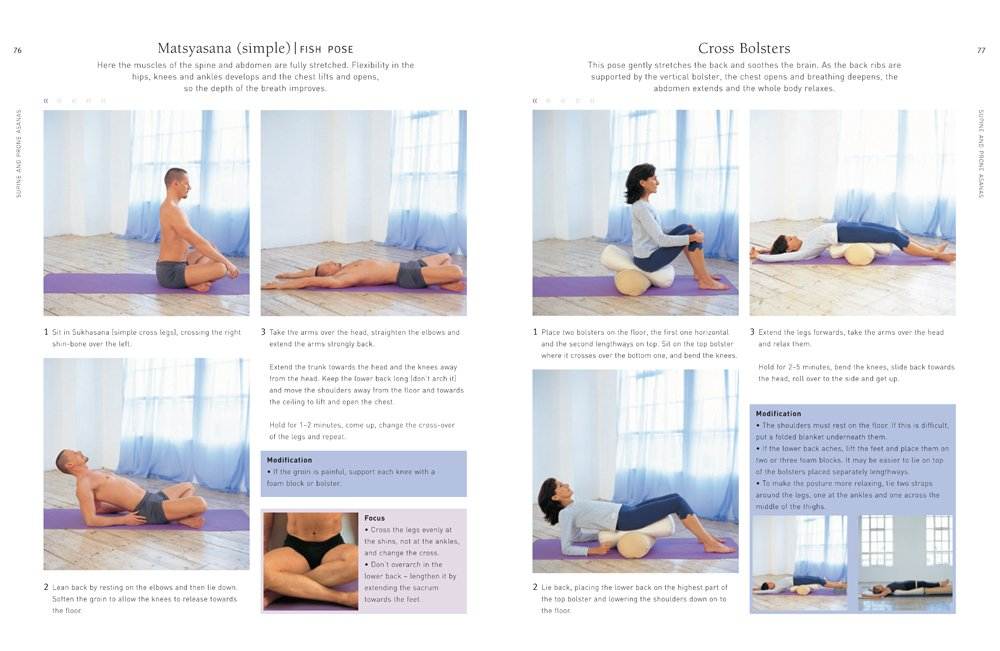 Iyengar Yoga: Amazon.es: Judy Smith: Libros en idiomas ...