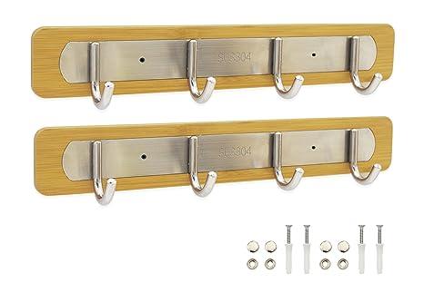 Gancho Rack (nuevo diseño) perchero ganchos gancho de pared ...