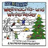 Купить Die 30 besten Weihnachts- und Winterlieder mit Texten zum Mitsingen