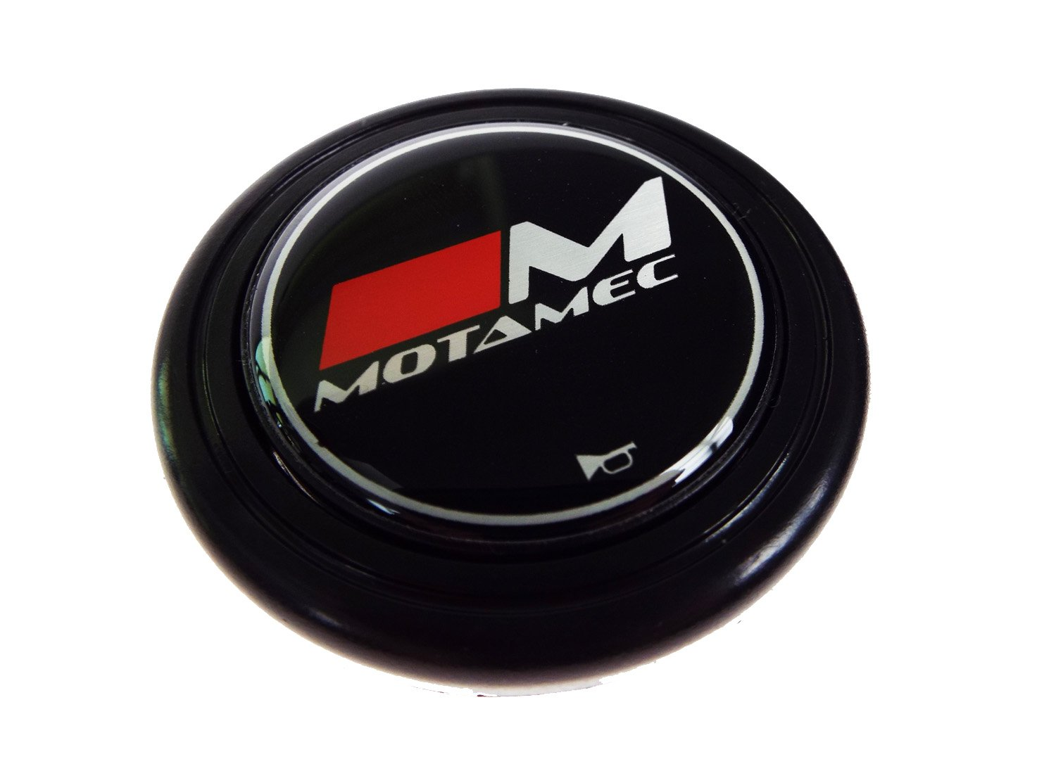 Motamec Racing Steering Wheel Horn Button Also Fits OMP MOMO OMP SPARCO