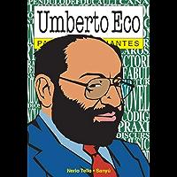 Umberto Eco para principiantes: con ilustraciones de Sanyú