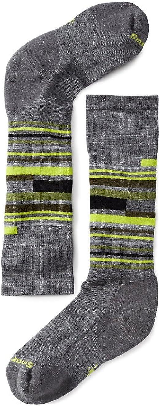 Smartwool Kinder Socken Str/ümpfe Kids Wintersport Stripe