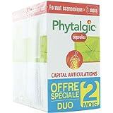 Phytalgic Lot de 2 x 90 Capsules