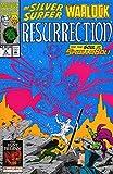 #10: SILVER SURFER & WARLOCK RESURRECTION (1993)1-4