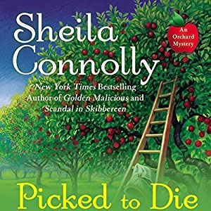 Picked to Die Audiobook