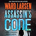 Assassin's Code: A David Slayton Novel Audiobook by Ward Larsen Narrated by P. J. Ochlan
