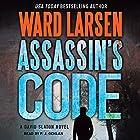 Assassin's Code: A David Slayton Novel Hörbuch von Ward Larsen Gesprochen von: P. J. Ochlan