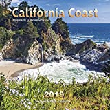California Coast Calendar 2019