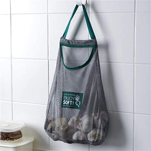 Mekta - Bolsa Reutilizable para Frutas y Verduras, para la ...