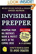 INVISIBLE PREPPER