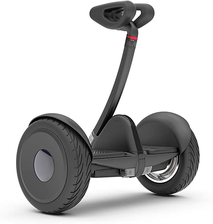 Amazon.com: Segway Ninebot S Smart - Patinete eléctrico ...